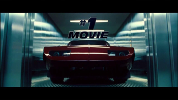 Fast & Furious 6 - Alternate Trailer 34