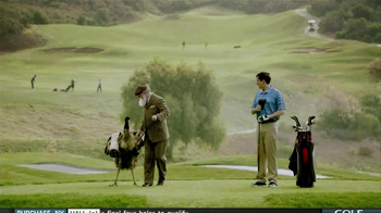GolfNow.com TV Spot, 'Emu' - Thumbnail 1