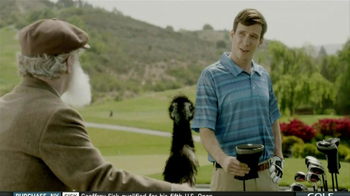 GolfNow.com TV Spot, 'Emu' - 329 commercial airings