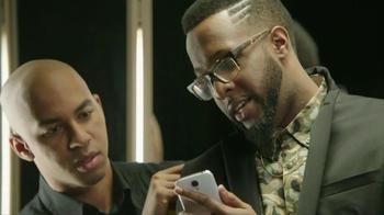 NBA Style TV Spot, 'Samsung Galaxy S 4' Featuring Lance Fresh - Thumbnail 9