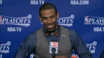 NBA Style TV Spot, 'Samsung Galaxy S 4' Featuring Lance Fresh - Thumbnail 2