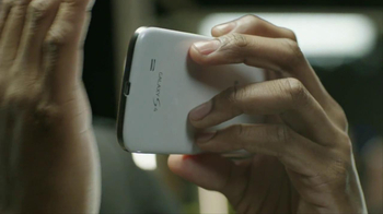 NBA Style TV Spot, 'Samsung Galaxy S 4' Featuring Lance Fresh - Thumbnail 6