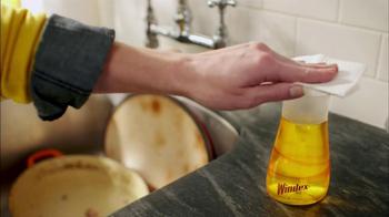 Windex TV Spot, 'Food Network' - Thumbnail 7