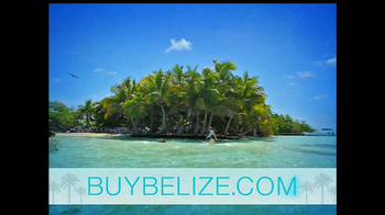 Buy Belize TV Spot, 'Secure Your Future'