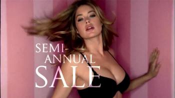 Victoria's Secret Semi-Annual Sale TV Spot - Thumbnail 2