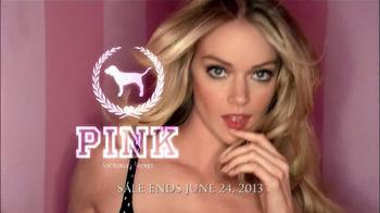 Victoria's Secret Semi-Annual Sale TV Spot - Thumbnail 7