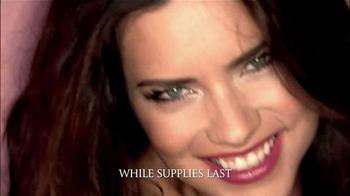 Victoria's Secret Semi-Annual Sale TV Spot - Thumbnail 8