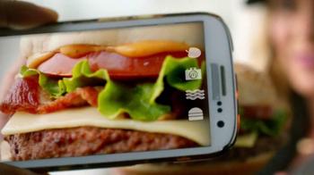McDonald's Quarter Pounder Burgers TV Spot, 'Show Your Love' - Thumbnail 3