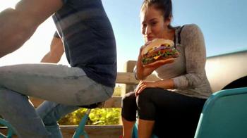 McDonald's Quarter Pounder Burgers TV Spot, 'Show Your Love' - Thumbnail 5