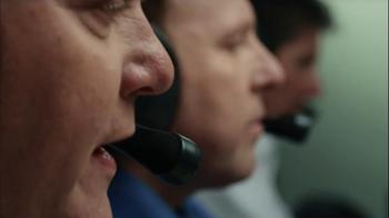 Verizon TV Spot, 'IZOD IndyCar Series' - Thumbnail 9