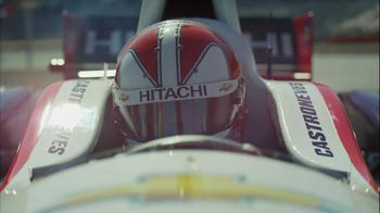 Verizon TV Spot, 'IZOD IndyCar Series' - Thumbnail 2