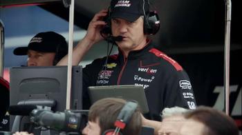 Verizon TV Spot, 'IZOD IndyCar Series' - Thumbnail 4