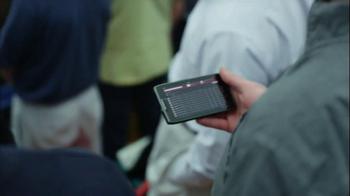 Verizon TV Spot, 'IZOD IndyCar Series' - Thumbnail 5