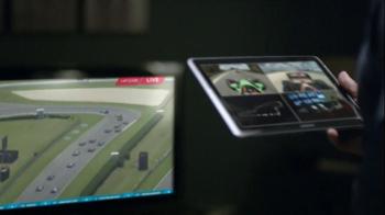 Verizon TV Spot, 'IZOD IndyCar Series' - Thumbnail 6