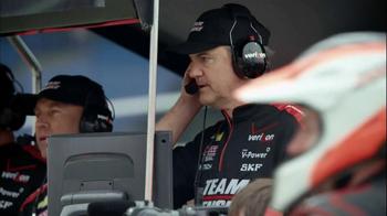 Verizon TV Spot, 'IZOD IndyCar Series' - Thumbnail 7