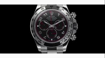 Rolex Oyster Perpetual TV Spot, 'Race' - Thumbnail 10