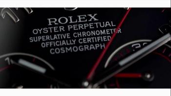 Rolex Oyster Perpetual TV Spot, 'Race' - Thumbnail 5