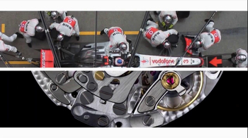 Rolex Oyster Perpetual TV Spot, 'Race' - Thumbnail 7