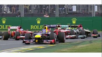 Rolex Oyster Perpetual TV Spot, 'Race' - Thumbnail 8