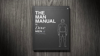 Dove Men+Care Clean Comfort TV Spot, 'Protecting Exterior Casing' - Thumbnail 1