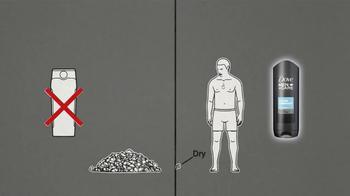 Dove Men+Care Clean Comfort TV Spot, 'Protecting Exterior Casing' - Thumbnail 5