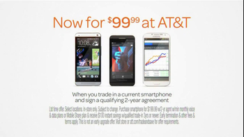 AT&T TV Spot, 'Father's Day: Trade and Save' - Thumbnail 9