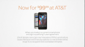 AT&T TV Spot, 'Father's Day: Trade and Save' - Thumbnail 7