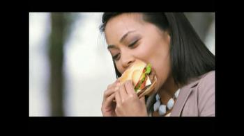 McDonald's Quarter Pounder Burgers TV Spot, 'Flavor Cravers' - Thumbnail 6