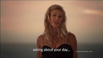 AnastasiaDate TV Spot, \'Love Is\'