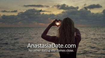 AnastasiaDate TV Spot, 'Sunset' - Thumbnail 9