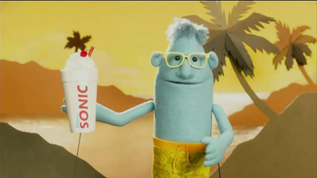Sonic Drive-In TV Spot, 'Muppet Shakes' - Thumbnail 1