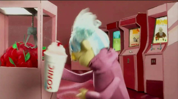 Sonic Drive-In TV Spot, 'Muppet Shakes' - Thumbnail 3