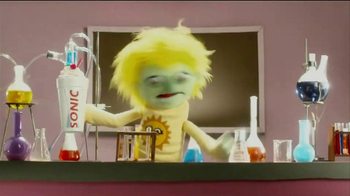 Sonic Drive-In TV Spot, 'Muppet Shakes' - Thumbnail 5