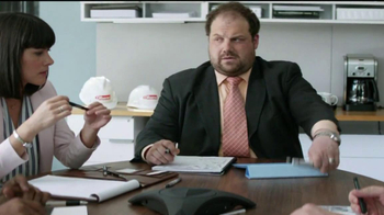 Comcast Business TV Spot, 'Rolling in Less' - Thumbnail 4