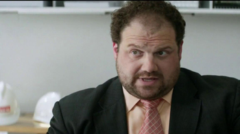 Comcast Business TV Spot, 'Rolling in Less' - Thumbnail 7