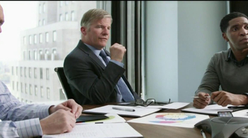 Comcast Business TV Spot, 'Rolling in Less' - Thumbnail 9