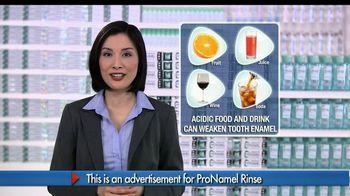 ProNamel Rinse TV Spot, 'MediFacts'
