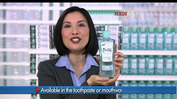 ProNamel Rinse TV Spot, 'MediFacts' - Thumbnail 8