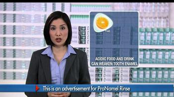 ProNamel Rinse TV Spot, 'MediFacts' - Thumbnail 3