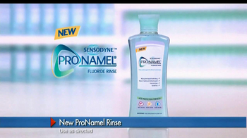 ProNamel Rinse TV Spot, 'MediFacts' - Thumbnail 6