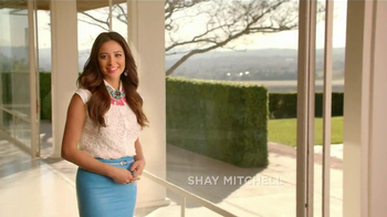 ACUVUE TV Spot Featuring Shay Mitchell - Thumbnail 1