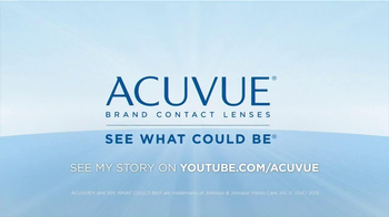 ACUVUE TV Spot Featuring Shay Mitchell - Thumbnail 9
