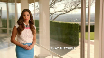 ACUVUE TV Spot Featuring Shay Mitchell - Thumbnail 2