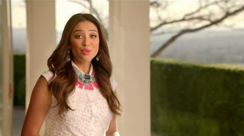ACUVUE TV Spot Featuring Shay Mitchell - Thumbnail 4