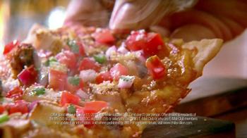 Chili's TV Spot, 'Free Flatbread' - Thumbnail 1