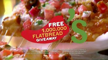 Chili's TV Spot, 'Free Flatbread' - Thumbnail 3