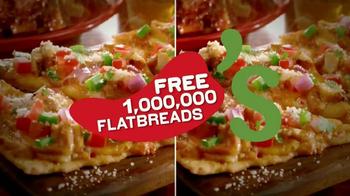 Chili's TV Spot, 'Free Flatbread' - Thumbnail 6