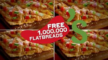 Chili's TV Spot, 'Free Flatbread' - Thumbnail 7