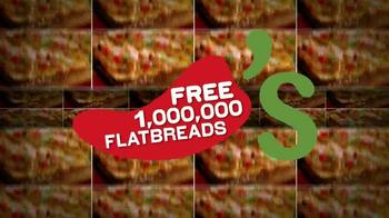 Chili's TV Spot, 'Free Flatbread' - Thumbnail 8