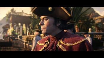 Assassin's Creed IV: Black Flag TV Spot, 'New Pirate' - Thumbnail 1